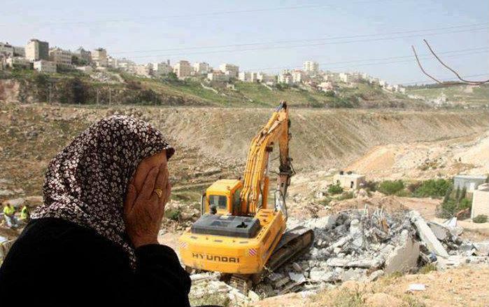 палестина бутане на къщи1