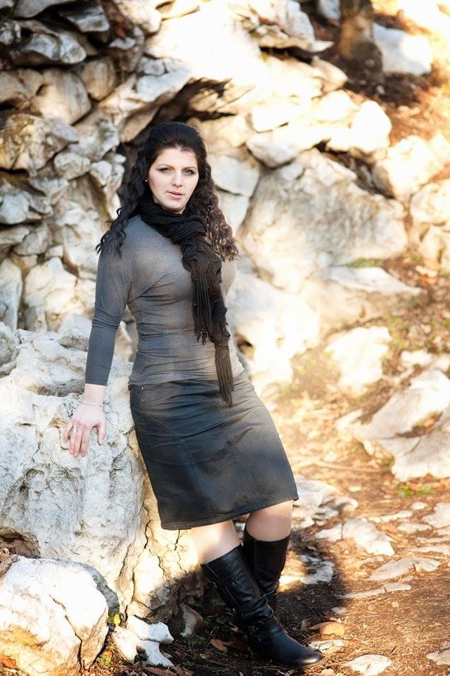 Виктория Грозданова. Снимка: Личен архив