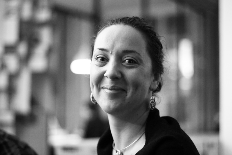 Елина Желева: Дизайн мисленето поставя хората в центъра