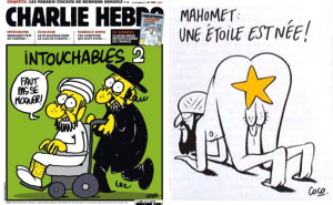 charlie hebdo muhammad