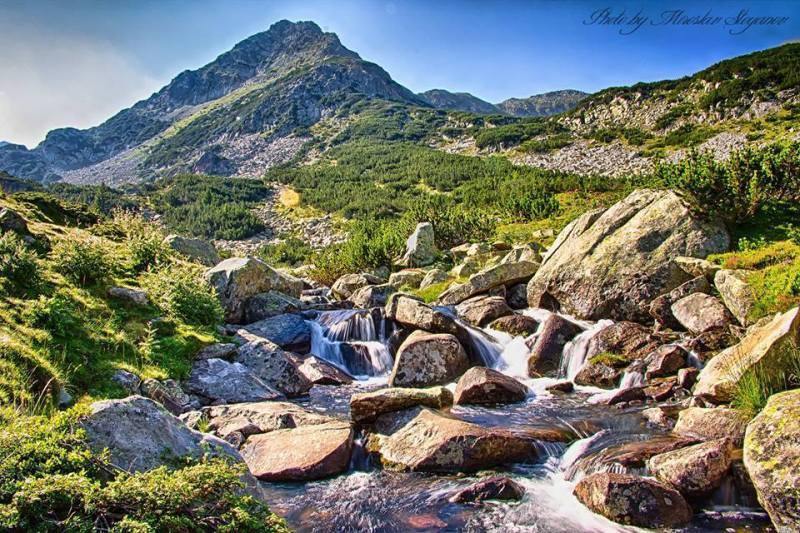 Снимай България 16