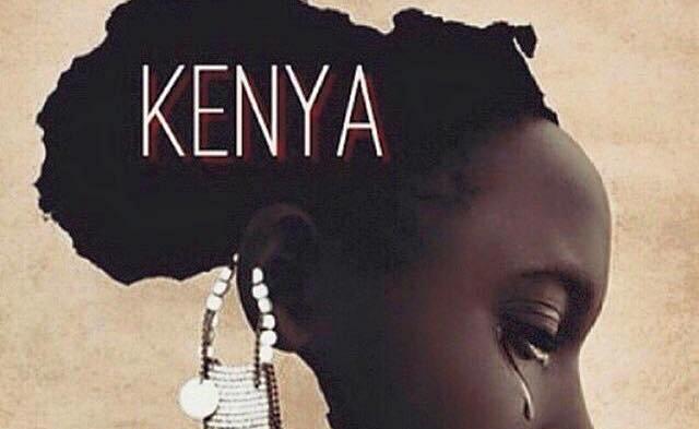 Чухте ли за Кения?
