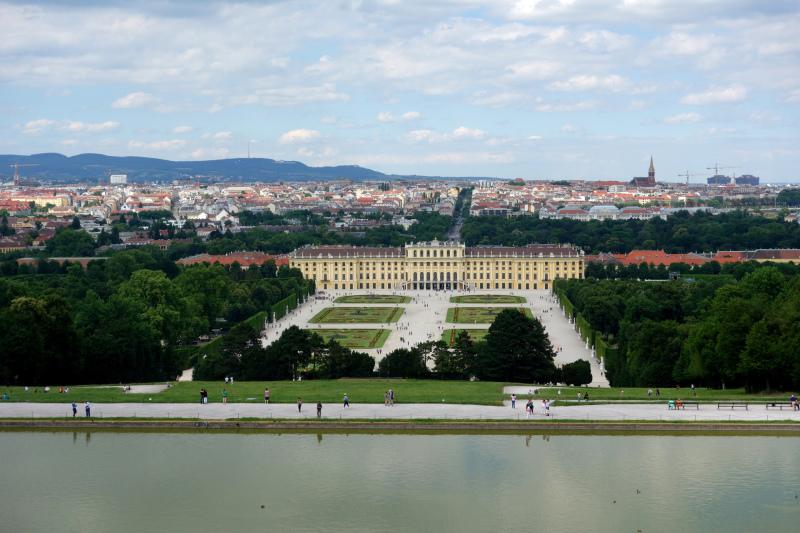 Българи в чужбина. Милица във Виена: Европа се превърна в едно голямо село