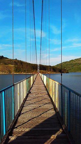 Родпи, мост