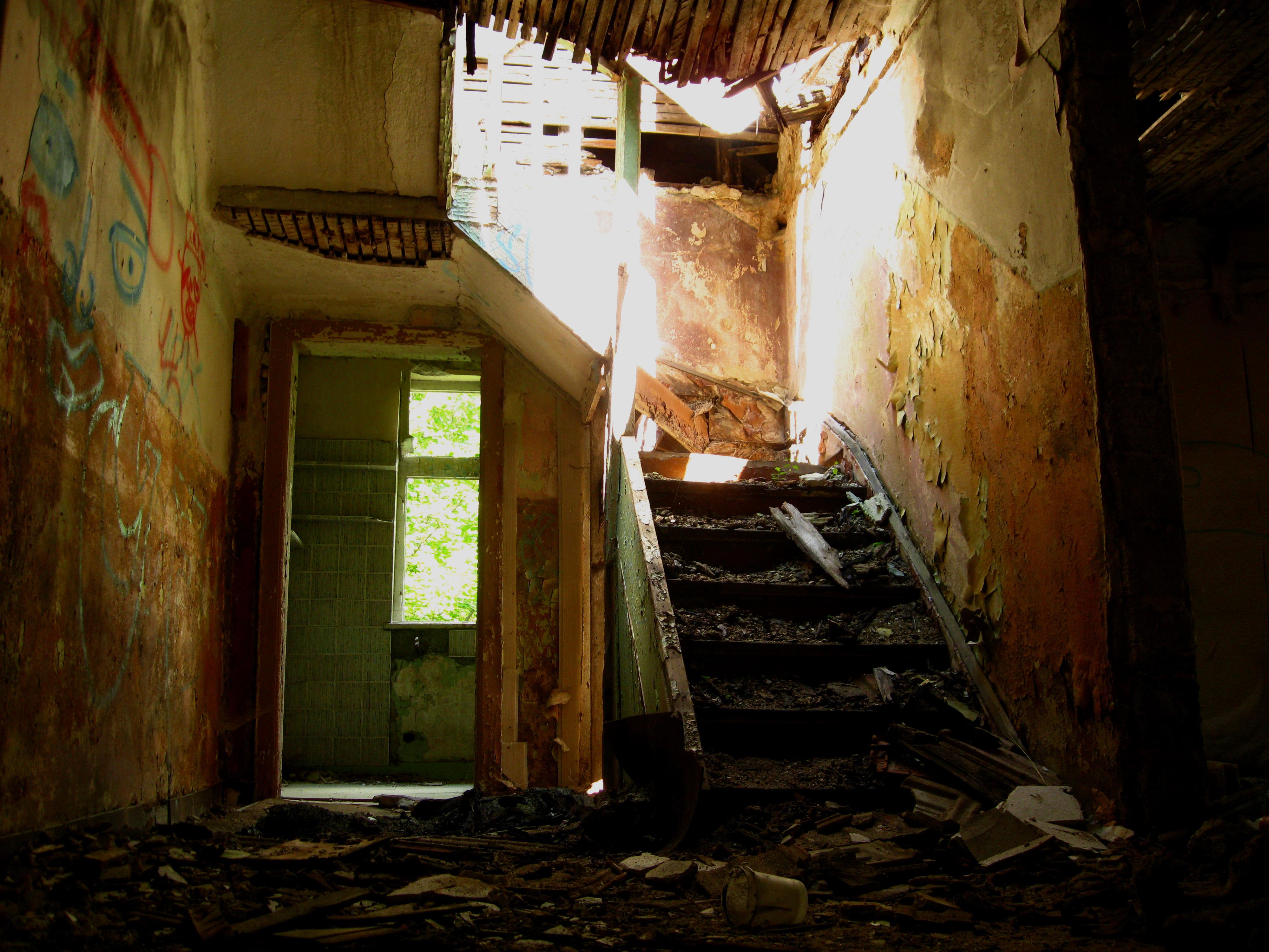 Детски санаториум (2)