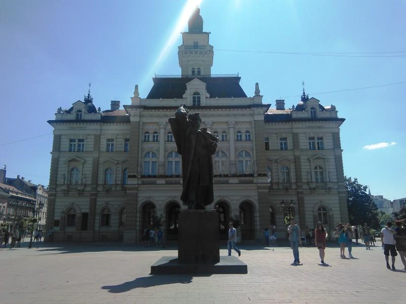 Нови Сад2 кметство