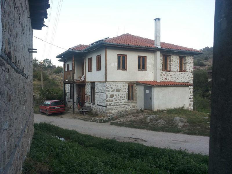 село влахи1
