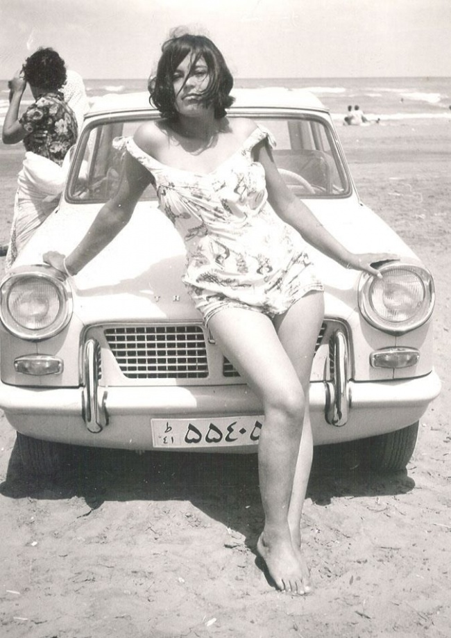 iranska jena