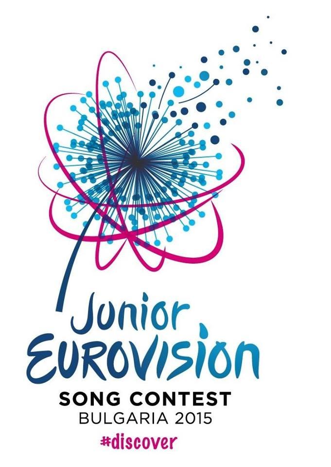 детска евровизия лого