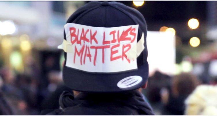 Generation Revolution представя социалния активизъм на тъмнокожите от Лондон