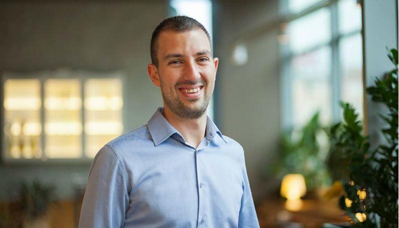 Атанас Райков, шеф на Viber за Централна и Източна Европа: Да осъществиш американската мечта в България