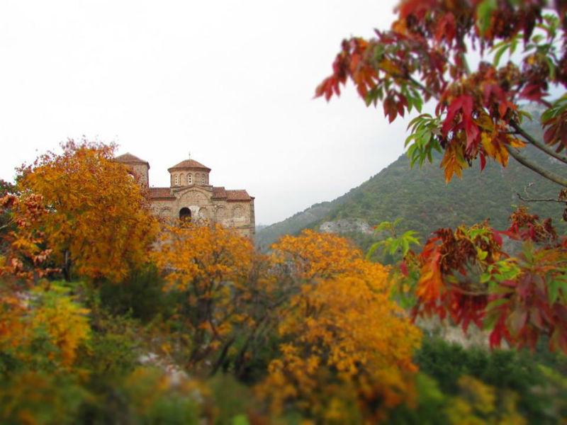 асенова крепост