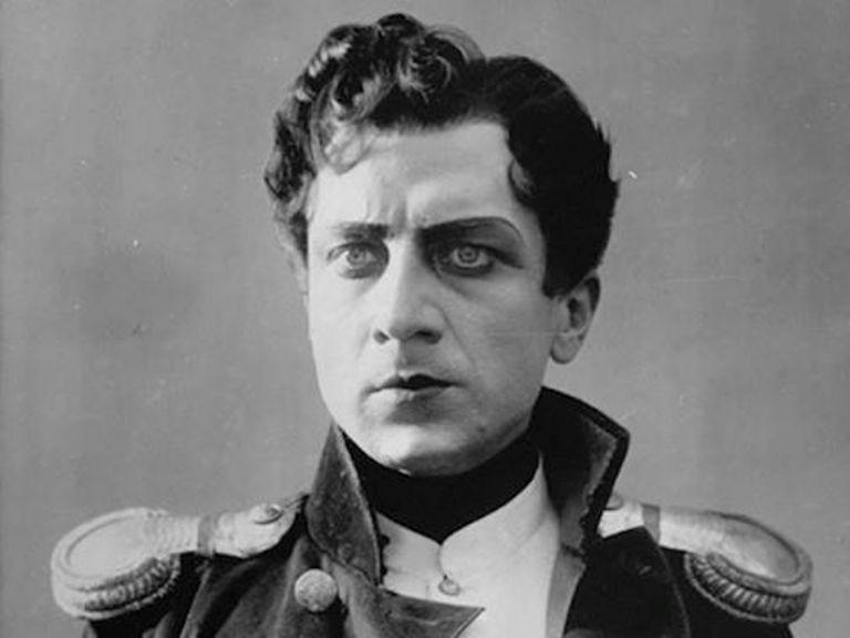 Иван Мозжухин – руската звезда на френското кино