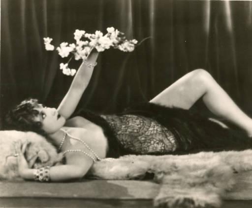 Люси Дорейн, Lucy Doraine