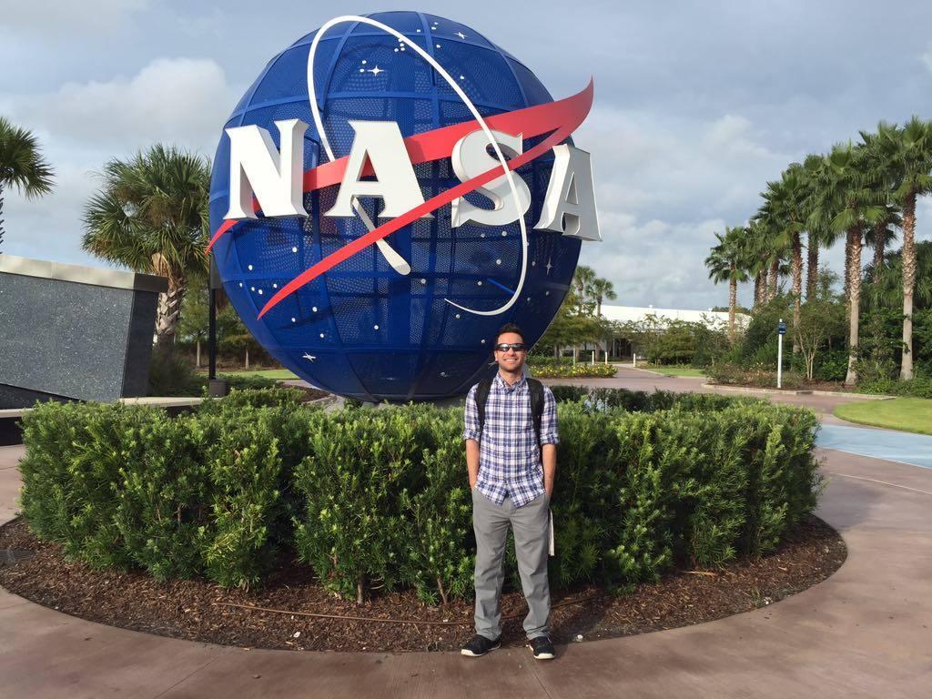 Боян Миров – българинът, докоснал се до космическия свят на НАСА