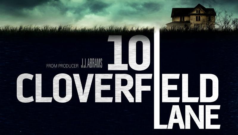 "Странният случай ""10 Cloverfield Lane"""