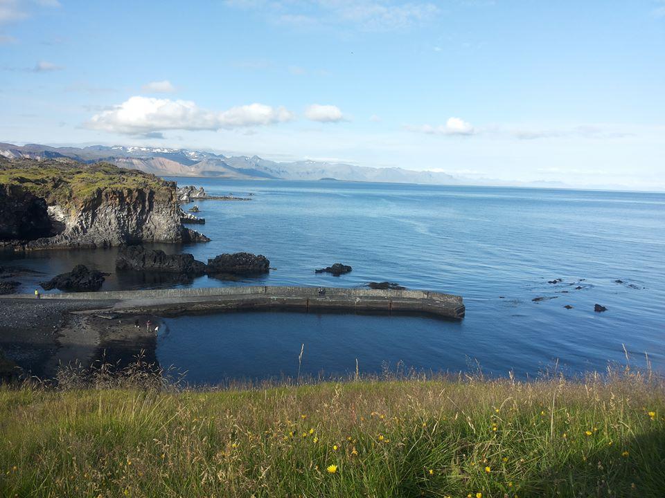 природа исландия 1