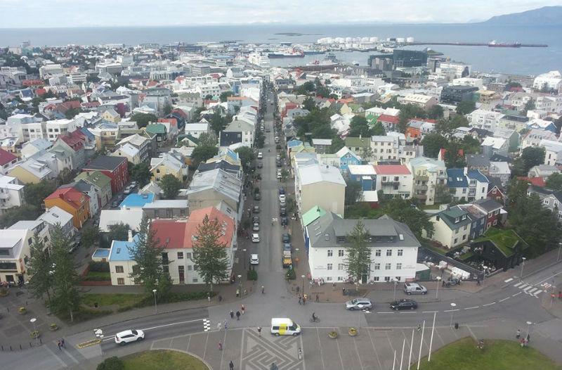 10 любопитни факта за Исландия