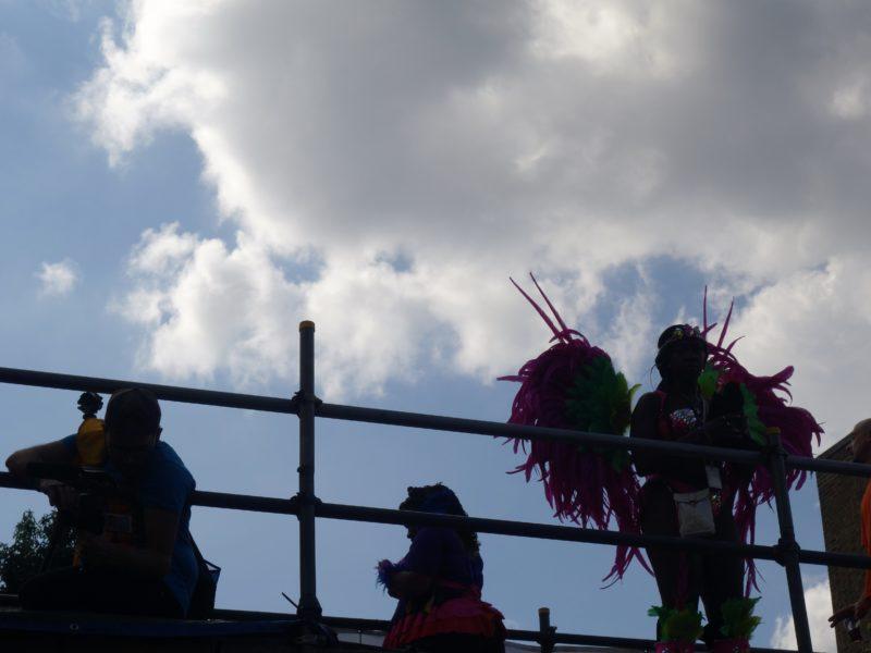 Карнавалът в Нотинг Хил – 2016