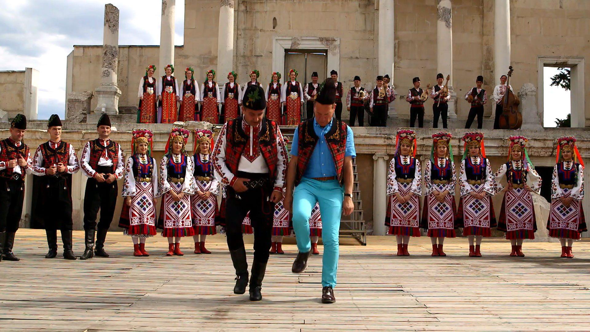 България през погледа на Майкъл Портильо във филм на BBC News (видео)