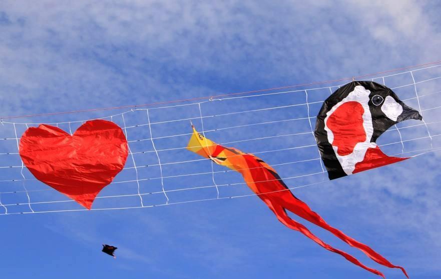 фестивал на хвърчилата 4