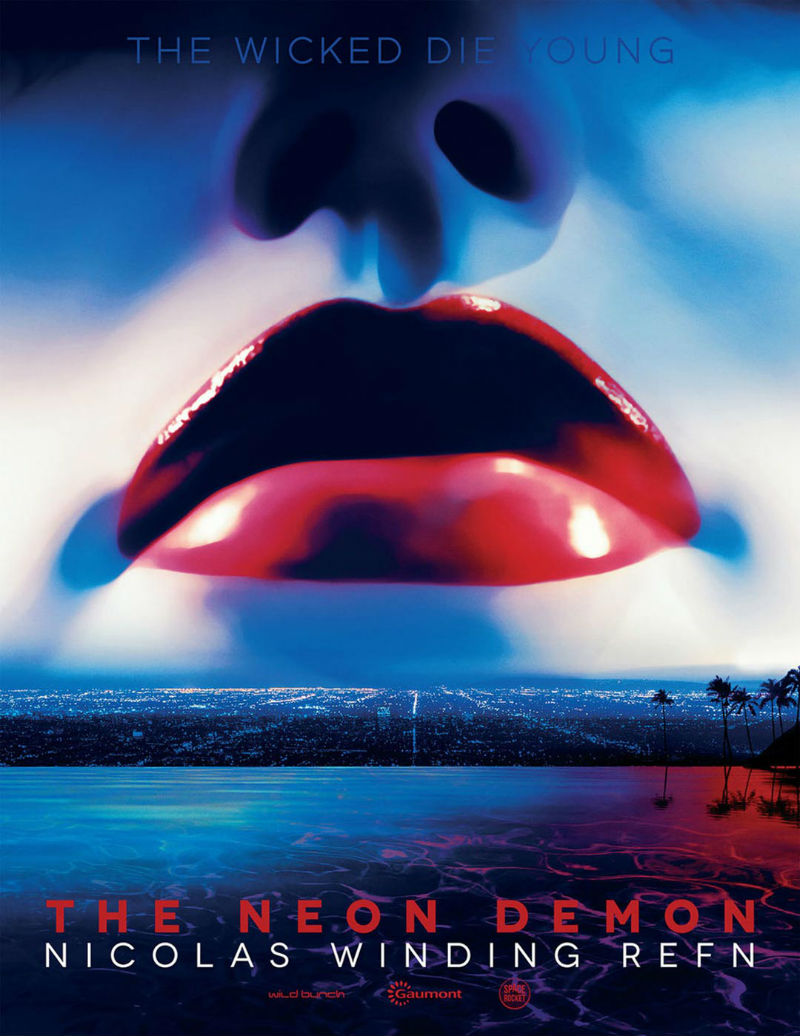the-neon-demon-poster 1