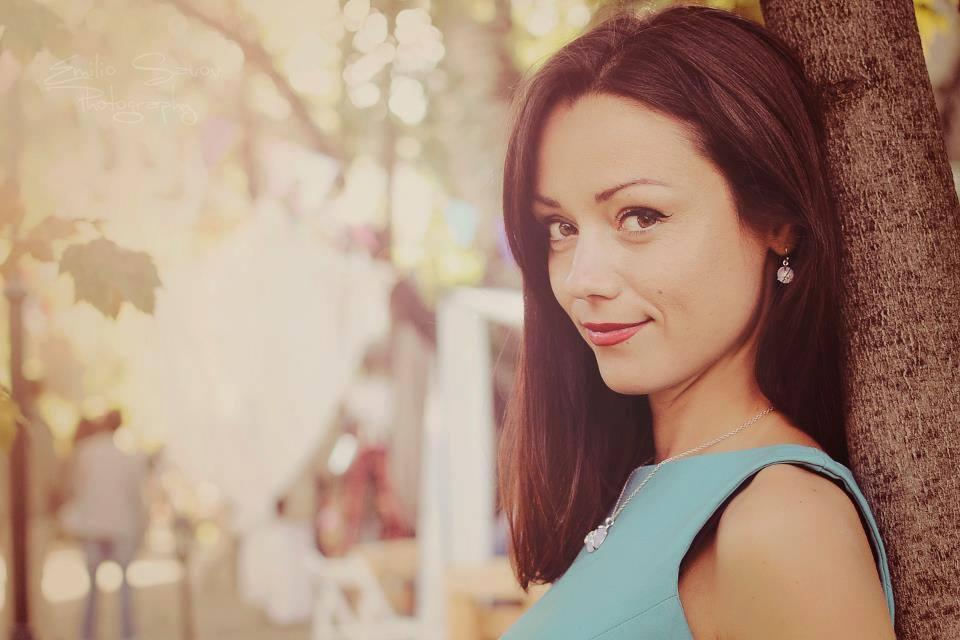 Надя Спасова, In Brief: Човек е толкова по-голям, колкото по-малки и нематериални са мечтите му