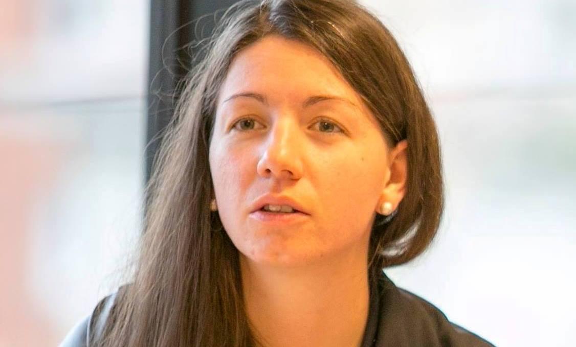 Мадлен Ненкова, YOUTHub: Мислете в перспектива и преследвайте онова, което ви е на сърце