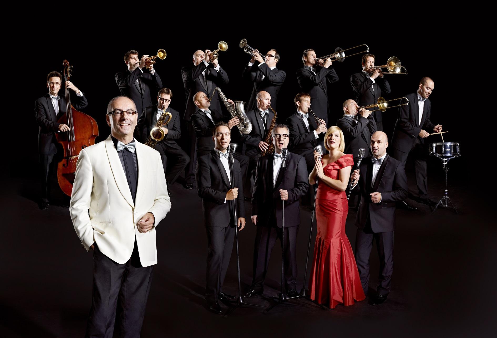Специални изненади и неизпълнявани композиции на концерта на Glenn Miller Orchestra на 22 март в София