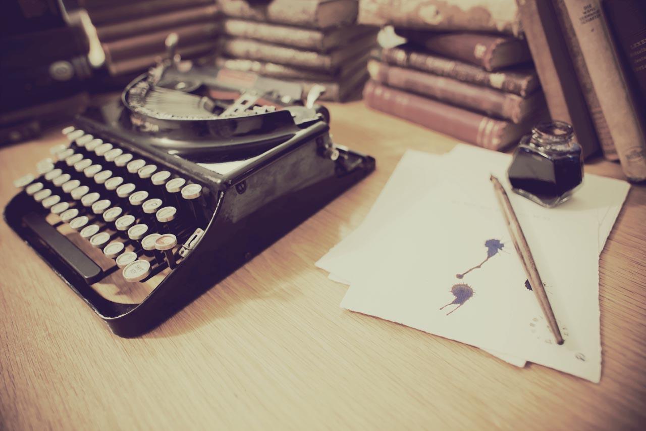 Плюсът да се чувстваш зле е, че пишеш добре
