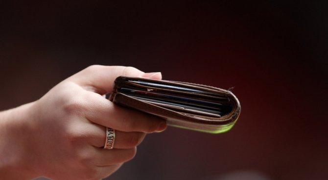 """""""За човешкото в човека"""": Да върнеш загубен портфейл и да дариш за благотворителност"""