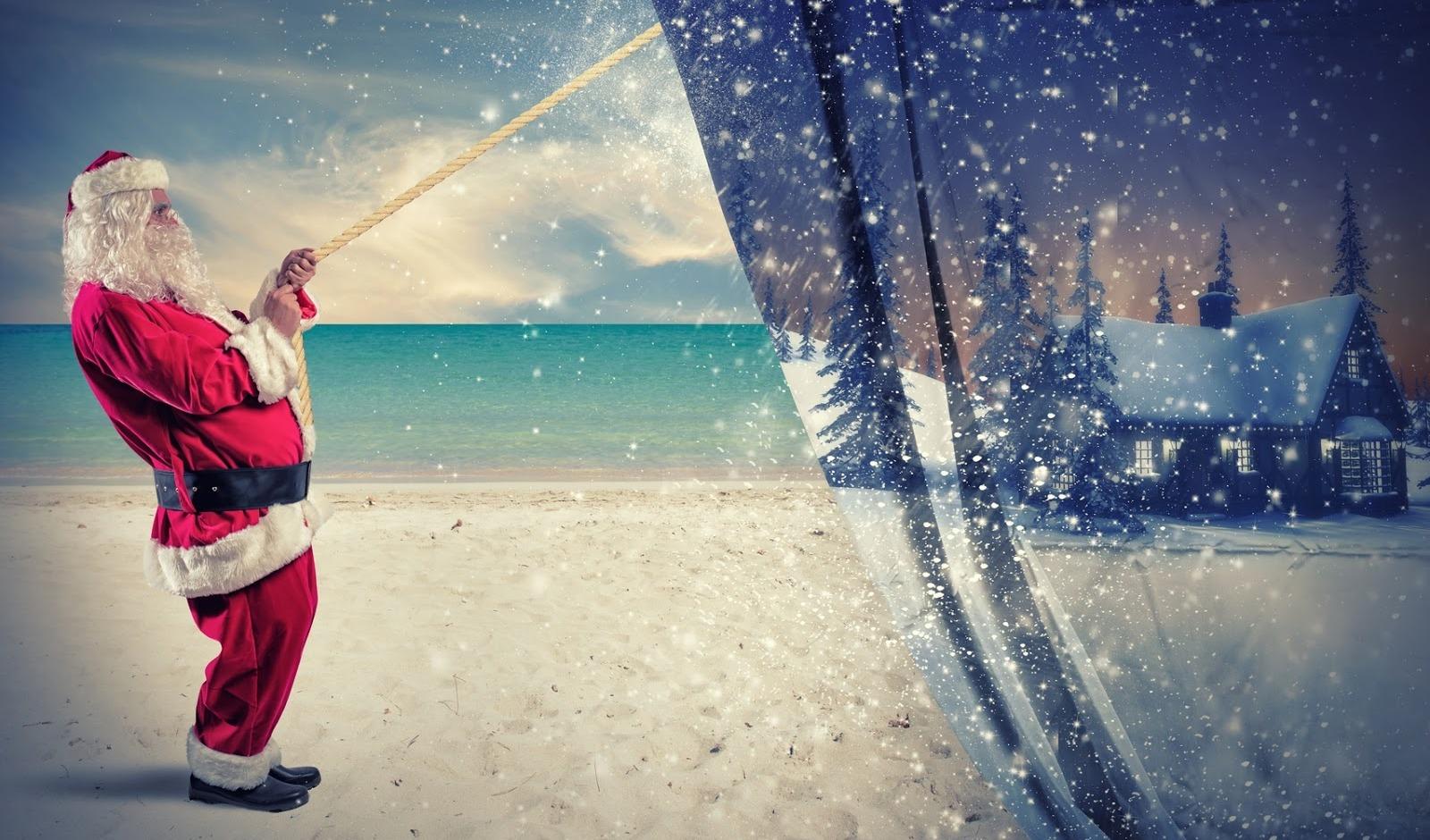 """""""За човешкото в човека"""": В отпуската на дядо Коледа"""