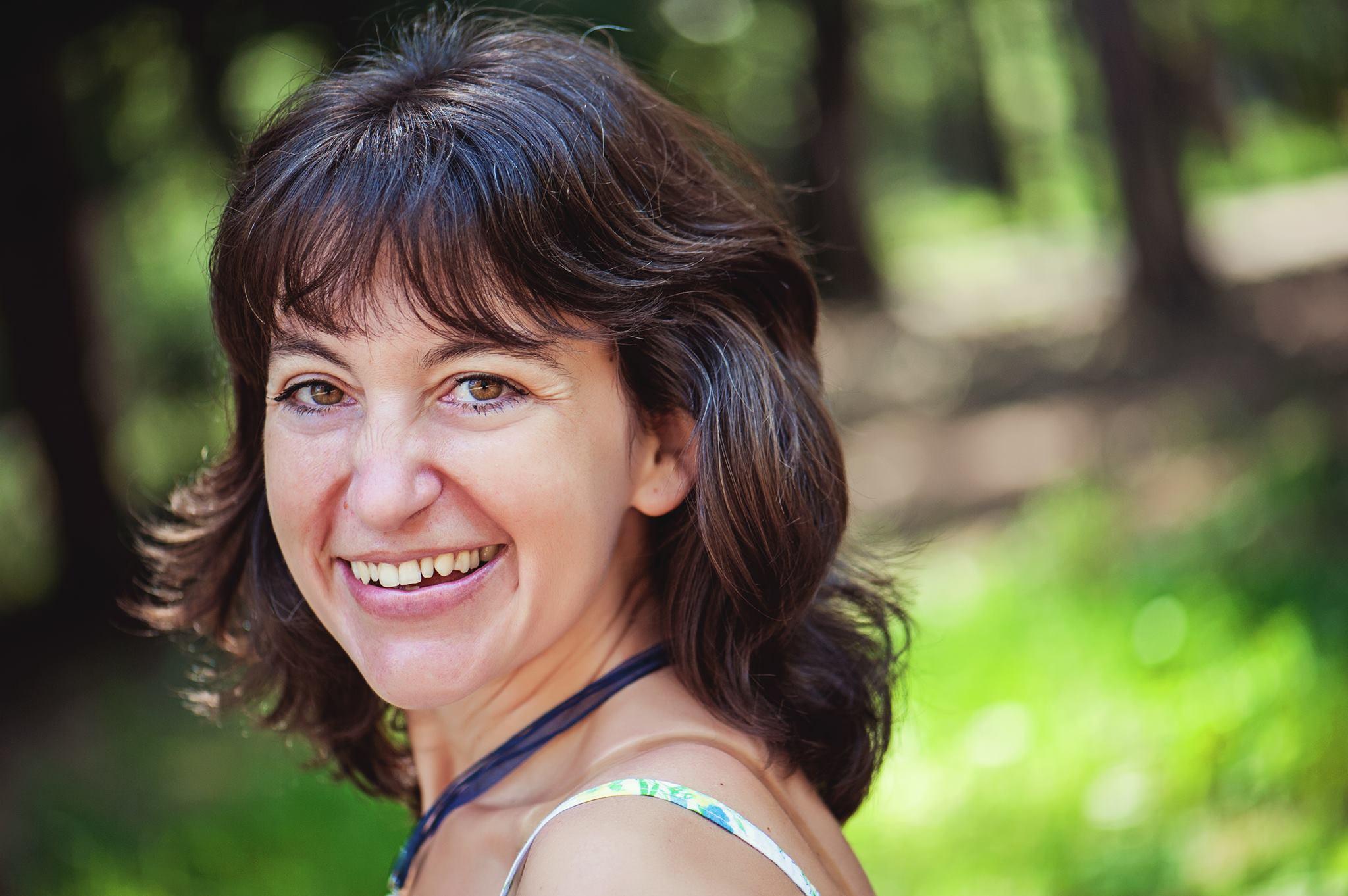 Леда Аврамова: Преподавам, следователно съществувам
