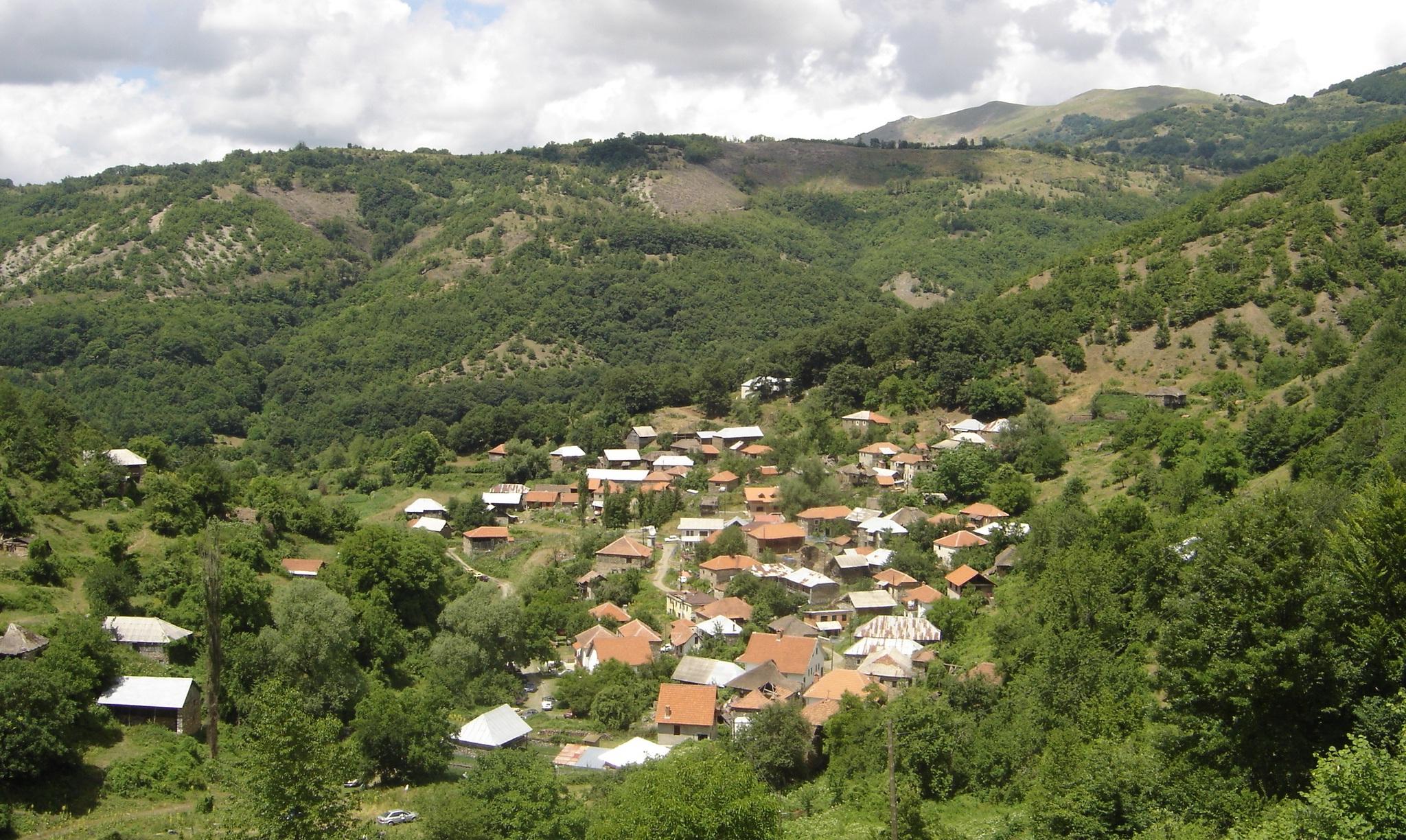Село Брежани – няколко думи за времето