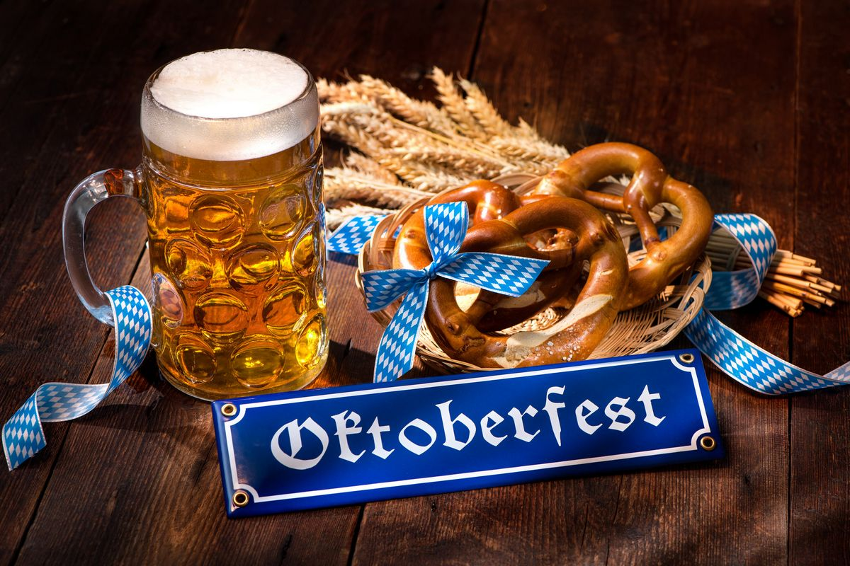 За Октоберфест и бирата – наздраве!