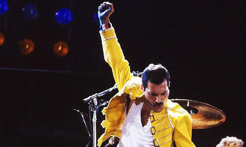Queen, Фреди и животът като музика