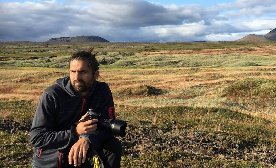 Юли Панайотов за Арктика – мечта до края на света