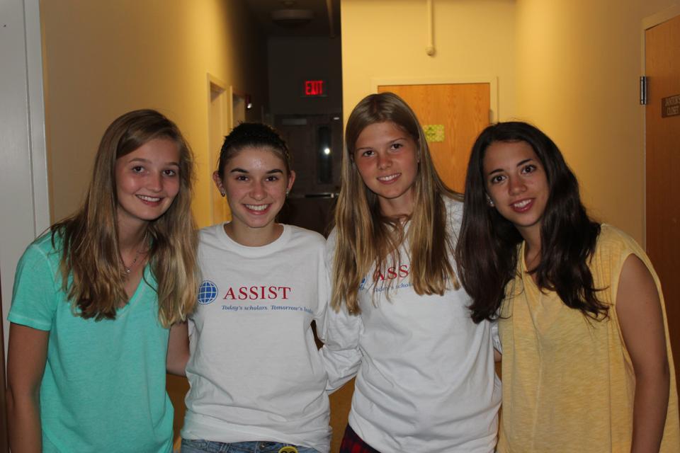 Средно образование в САЩ: Говори Мария Бурмова