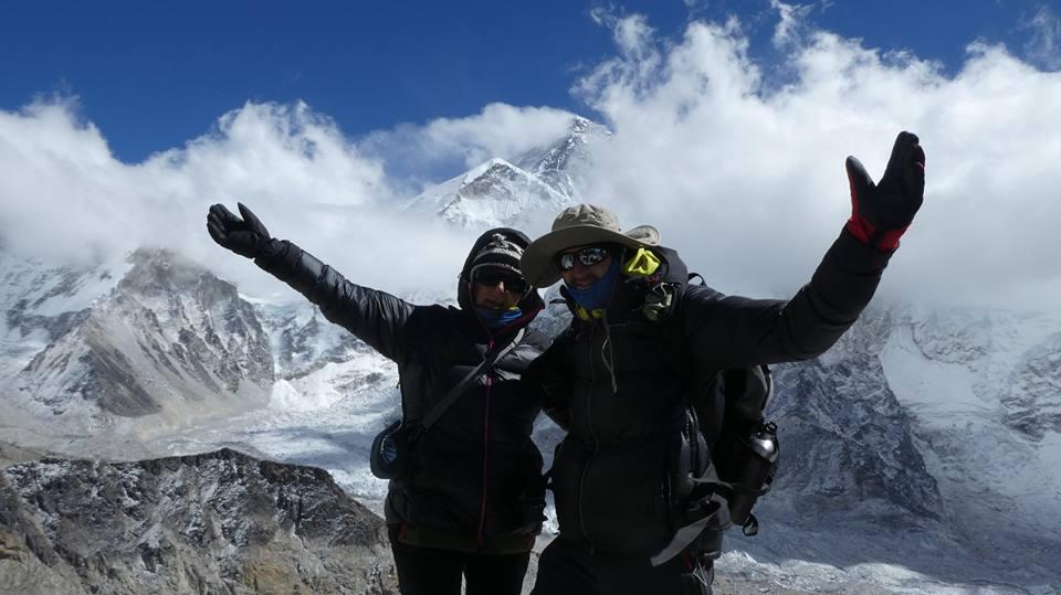 Невена Станоева за Хималаите, Еверест и сбъдването на мечта от върха на света