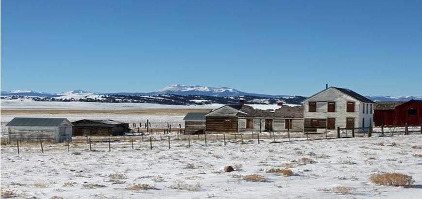 Ранчото Бигълоу – една неразгадаема мистерия