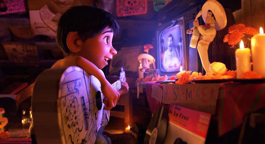 """""""Тайната на Коко"""" или защо плачем на анимации"""