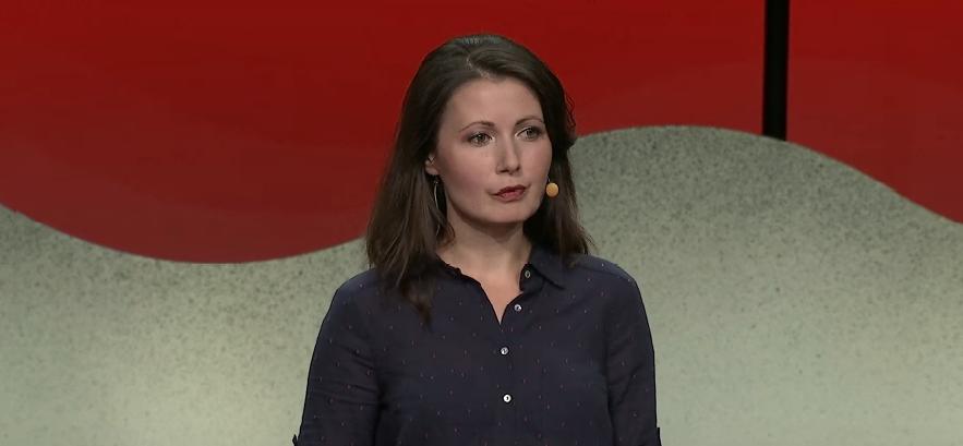 Яна Бюрер Тавание: Време е за революция на емпатията