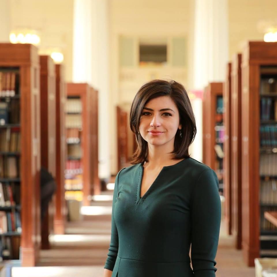 30 Under 30 на сп. Forbes: Говори Лена Бориславова