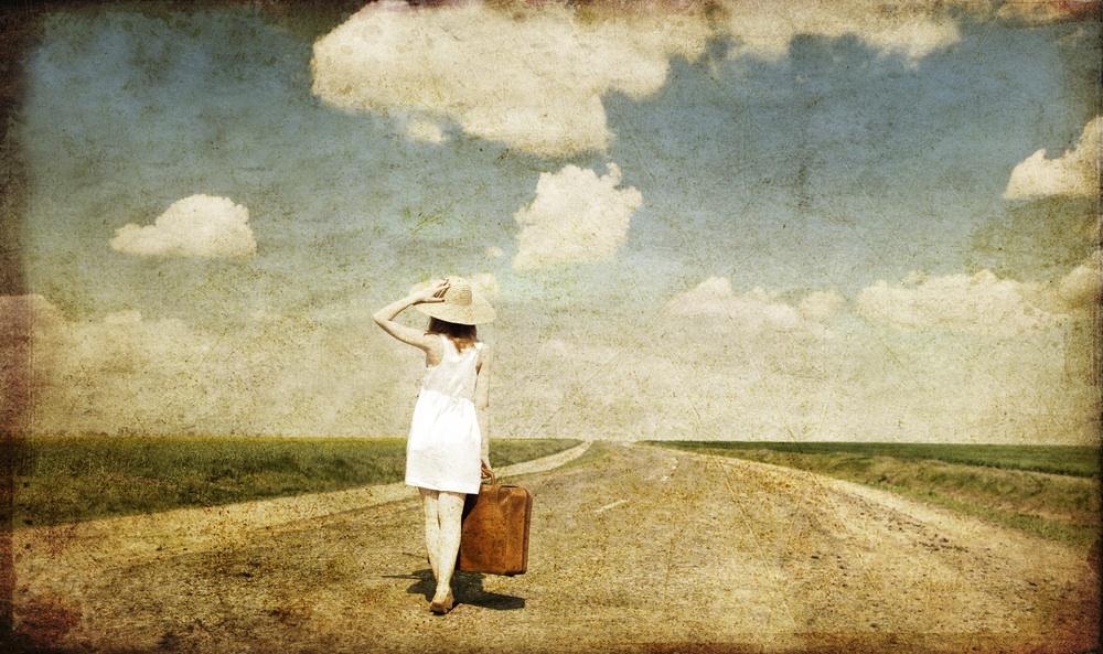 Не стягай куфара с чувства – не можеш да избягаш от себе си