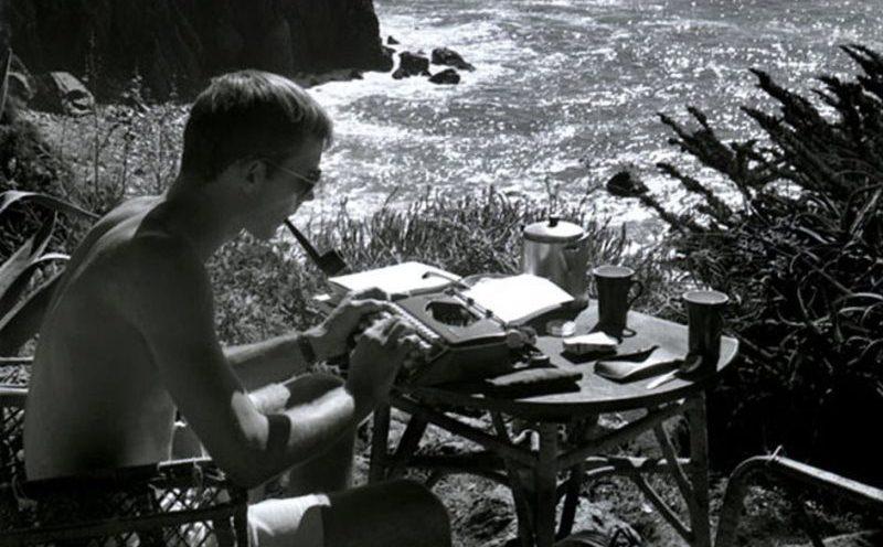 Хънтър С. Томпсън – писмо до приятел