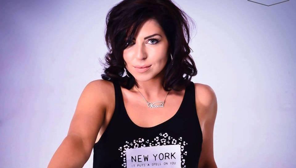 Весела Маринчева – българката, която завладя клубната сцена в Турция