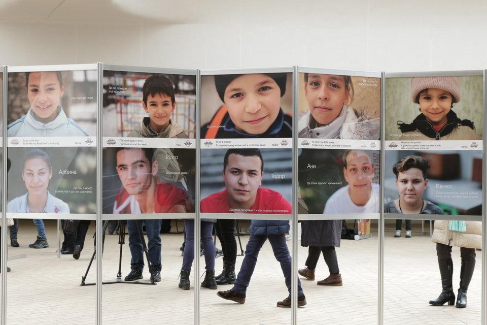 За какво мечтаят децата в България?