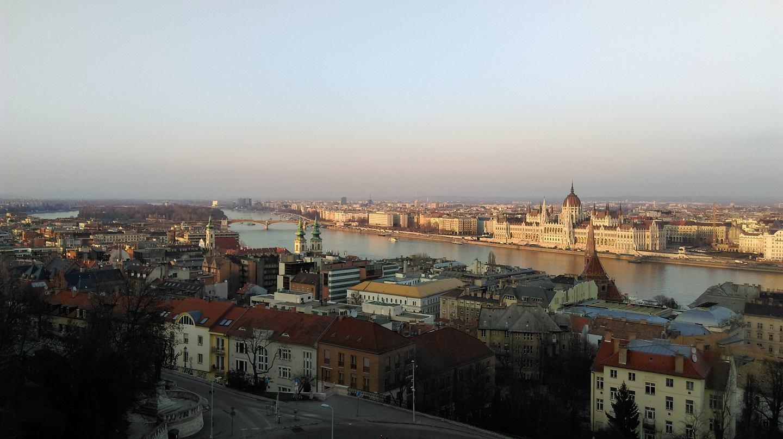 Будапеща – красива приказка, която ще разказвате