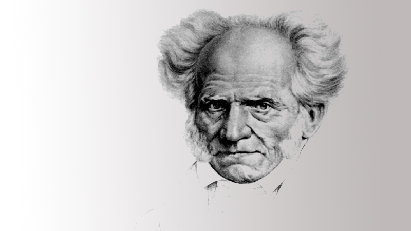 Артур Шопенхауер и неговите афоризми за житейска мъдрост
