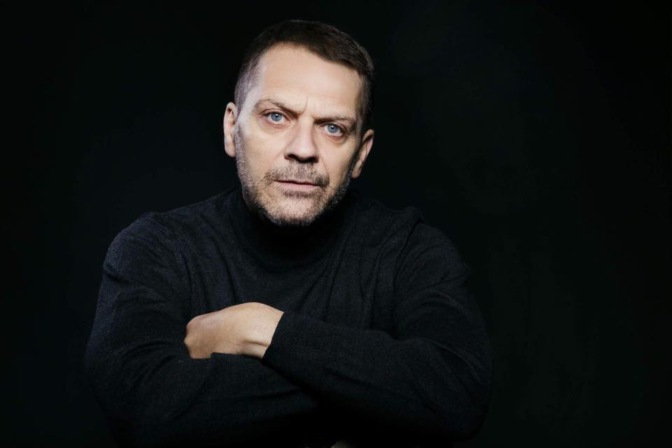 """Димитър Баненкин: """"Посоки"""" прави безкомпромисен разрез на аутсайдерите в българското общество"""